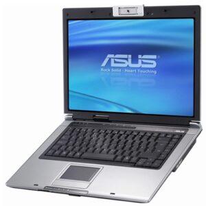 Лаптоп АSUS F5Z втора употреба